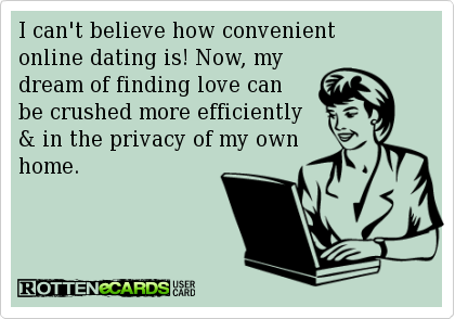 online dating, relationships, tinder, matches, rejection